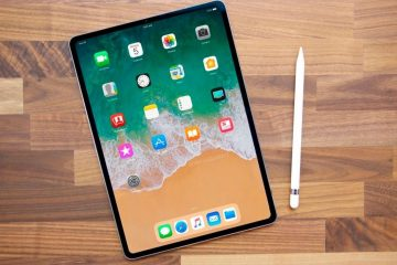geskin ipad pro 1 e1533312925632 360x240 - iPad Pro 2018 REVIEW: The best Apple tablet so far