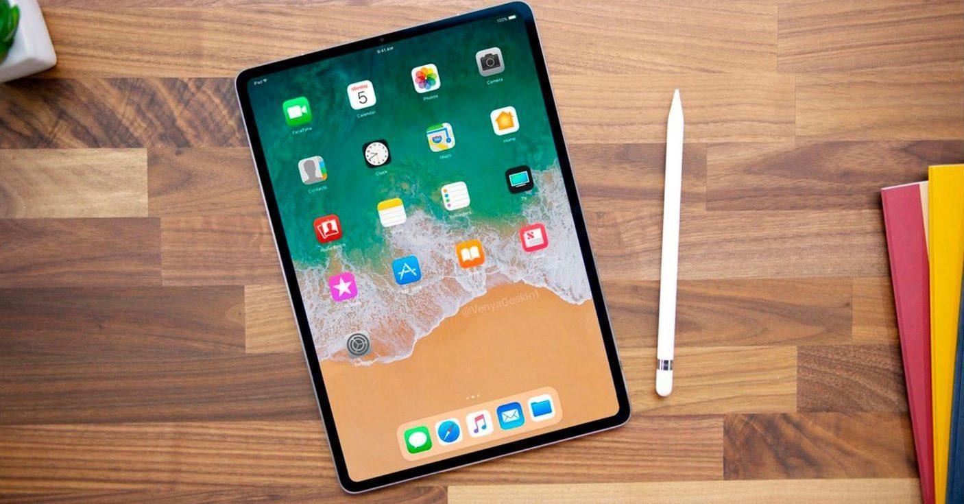 geskin ipad pro 1 e1533312925632 - iPad Pro 2018 REVIEW: The best Apple tablet so far