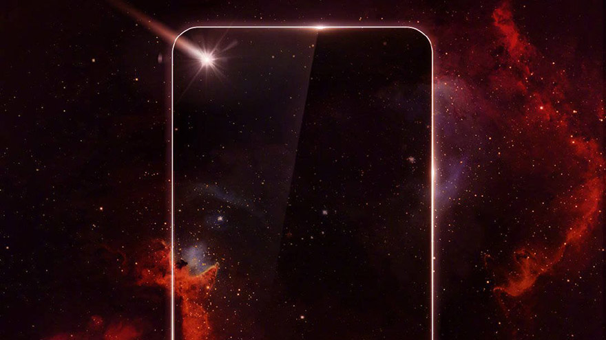 Huawei - Confirmed: Huawei Nova 4 with in-display front camera set to be released on December 17