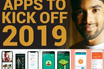 5c3079979157a s4 360x240 - Apps to kick off 2019!