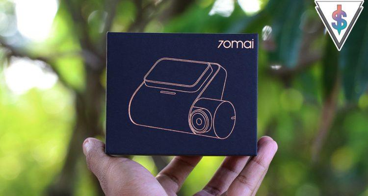 70mai dashcam 750x400 - 70mai Dashcam Pro Review ft Toyota Prado TX