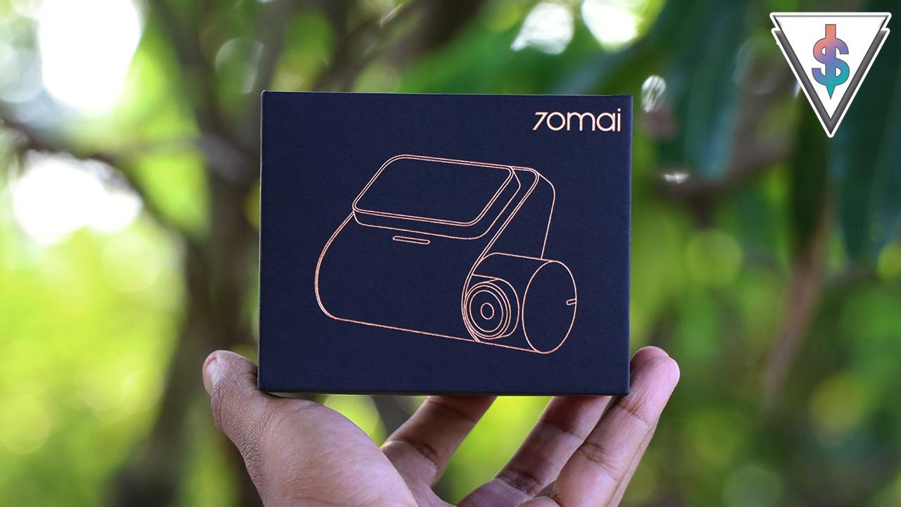 70mai dashcam - 70mai Dashcam Pro Review ft Toyota Prado TX