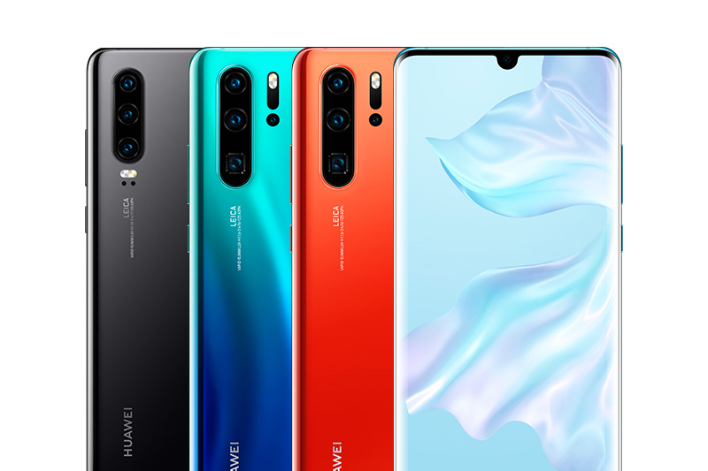 .jpg - Huawei unveils the Huawei P30 and Huawei P30 Pro focusing mainly on the camera