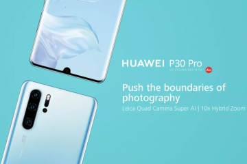 Huawei P30 Pro marketing 920x620 360x240 - Huawei unveils the Huawei P30 and Huawei P30 Pro focusing mainly on the camera