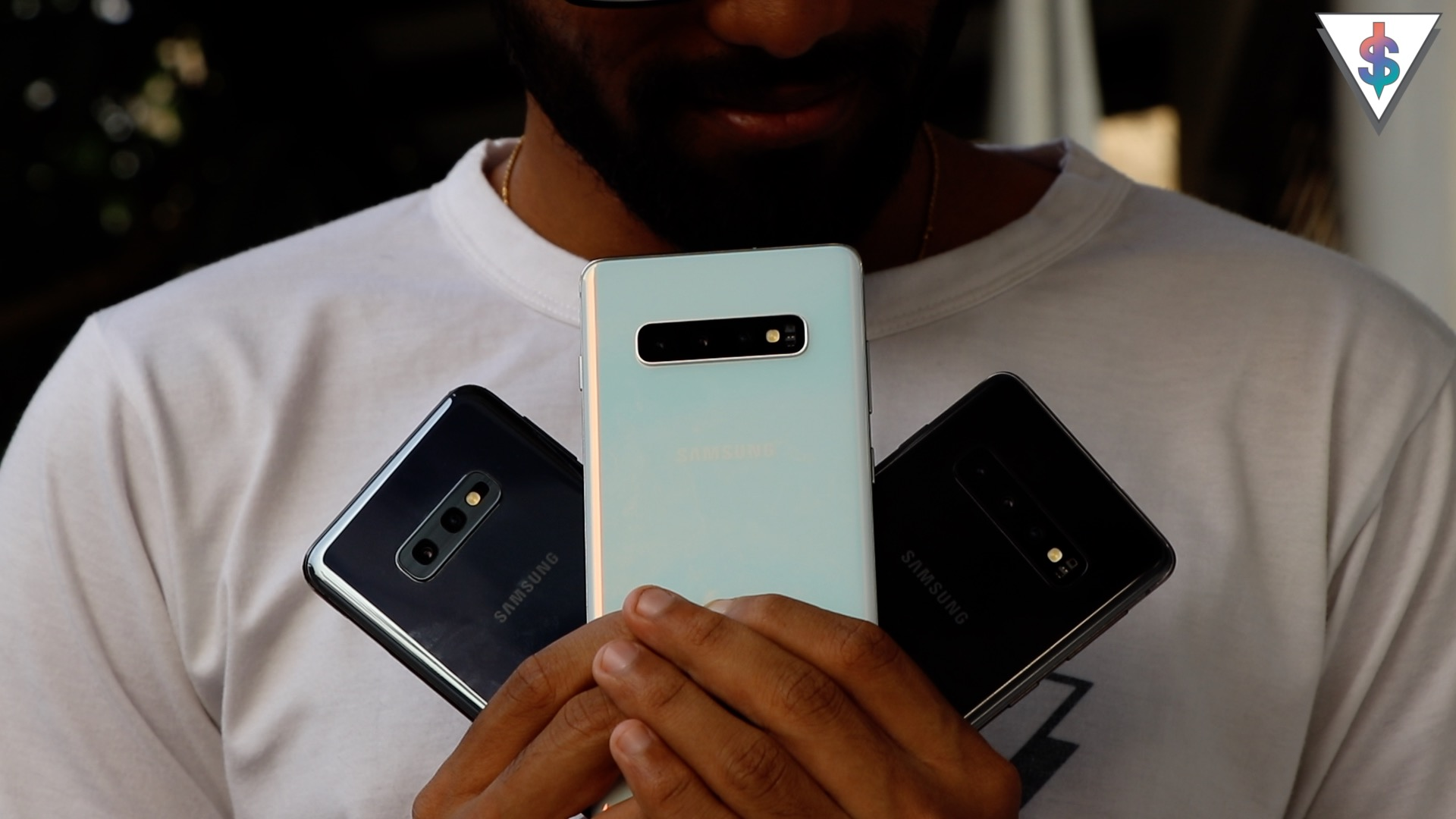 S10 Tips - Best and Most Useful Tips and Tricks for the Samsung Galaxy S10+/S10/S10E (One UI Tips)