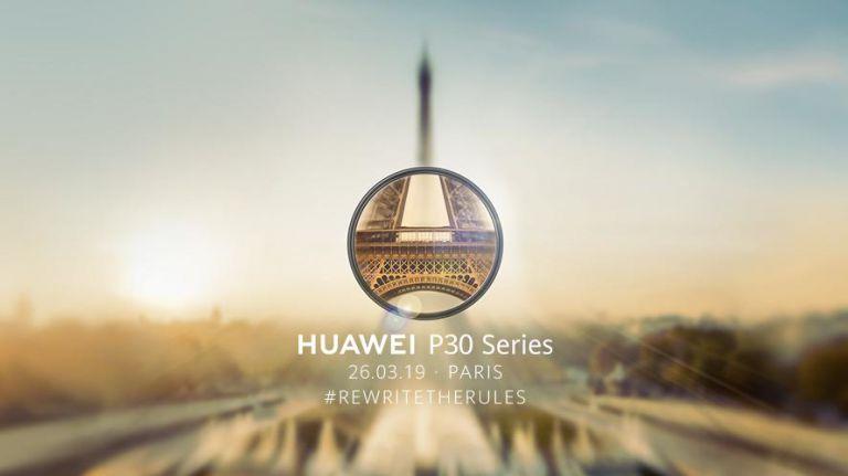 pD6kdTNDrktW9rPvMFep8J 768 80 - Huawei P30 & Huawei P30 Pro Launch Event