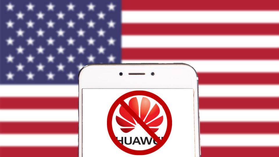 1558340581 Huawei Ban 960x540 - Trump Orders Google To Suspend Huawei's Android License