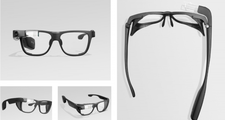 Glass Enterprise Edition 2.max 1000x1000.0 750x400 - Google announces Google Glass 2 - Augmented Reality Glass Headset for 999$