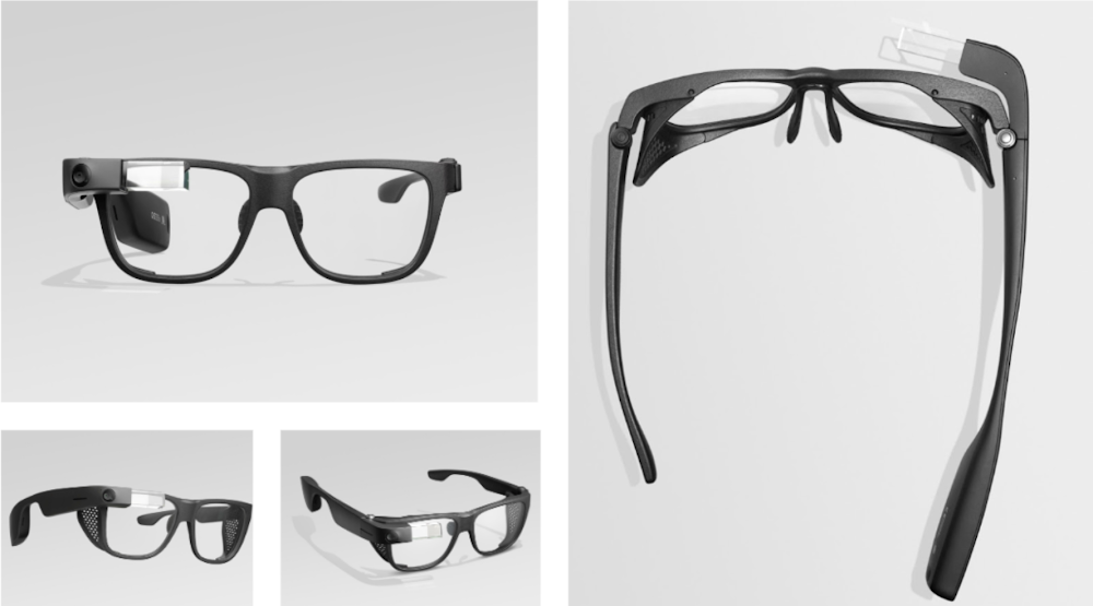 Glass Enterprise Edition 2.max 1000x1000.0 - Google announces Google Glass 2 - Augmented Reality Glass Headset for 999$