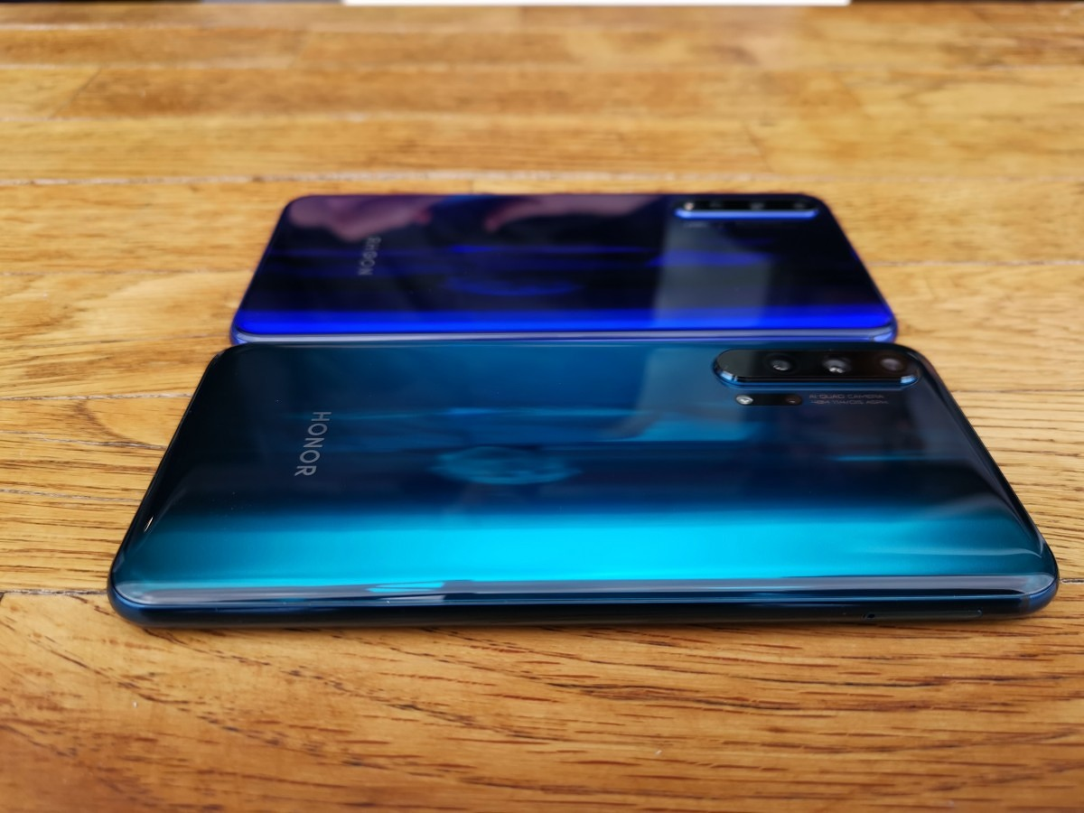 IMG 20190506 115158 - All you need to know about the Honor 20 and Honor 20 Pro.