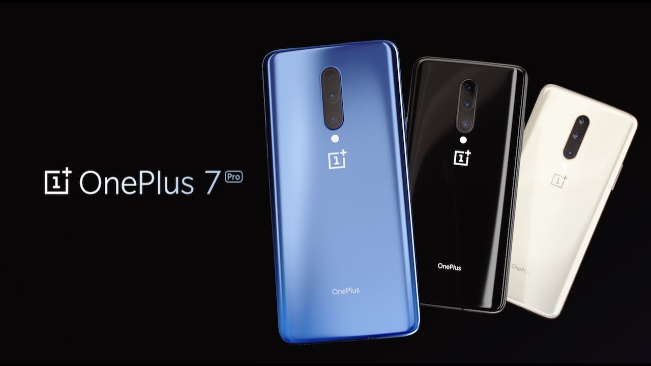 maxresdefault - All you need to know about the OnePlus 7 Pro and 7