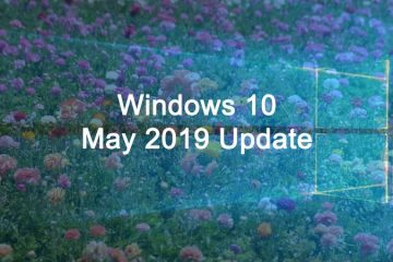 may 2019 update header 360x240 - Microsoft Releases Major Windows 10 Update.