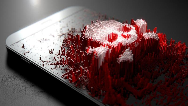 1 1 - How to get rid of a virus on your Android smartphone