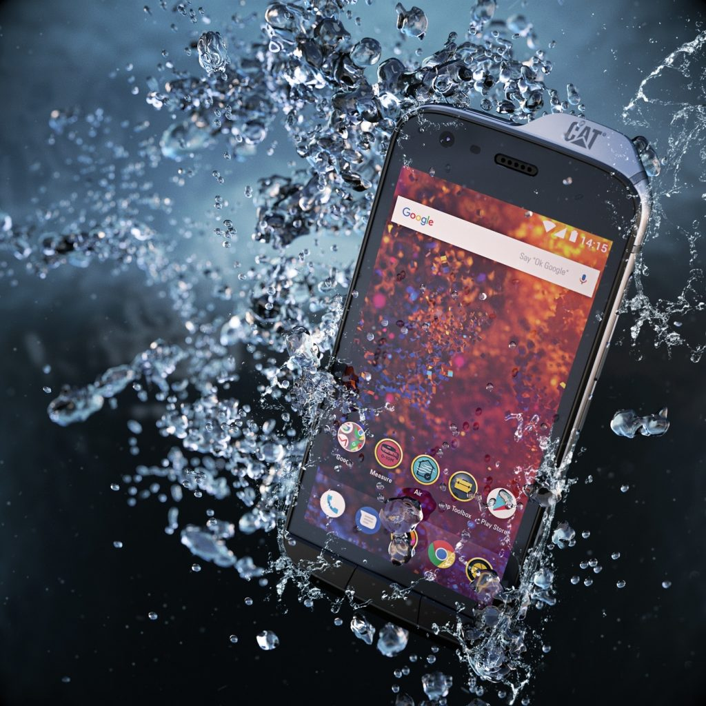 1 1024x1024 - Water Resistant vs Waterproof Smartphones: What's the Difference?