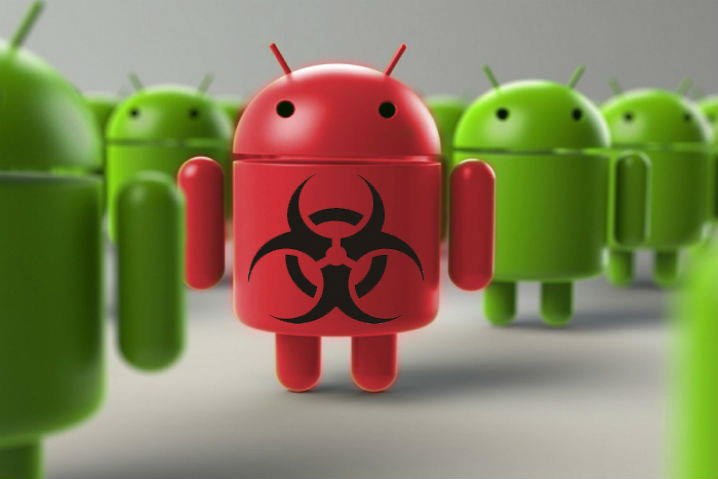 2 1 - How to get rid of a virus on your Android smartphone