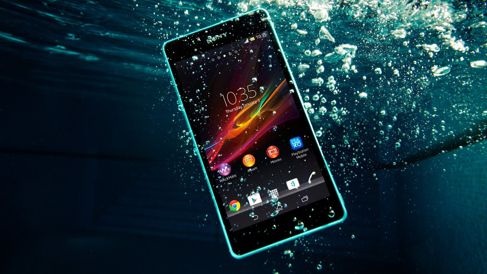 2 - Water Resistant vs Waterproof Smartphones: What's the Difference?