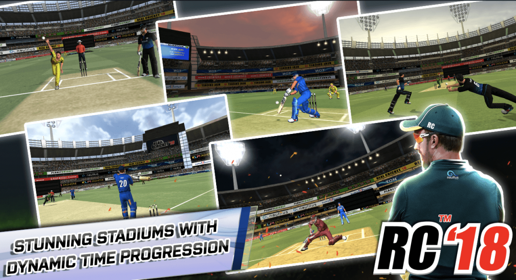 Cricket 1 1024x556 - Cool graphically intensive Sports Games to enjoy!
