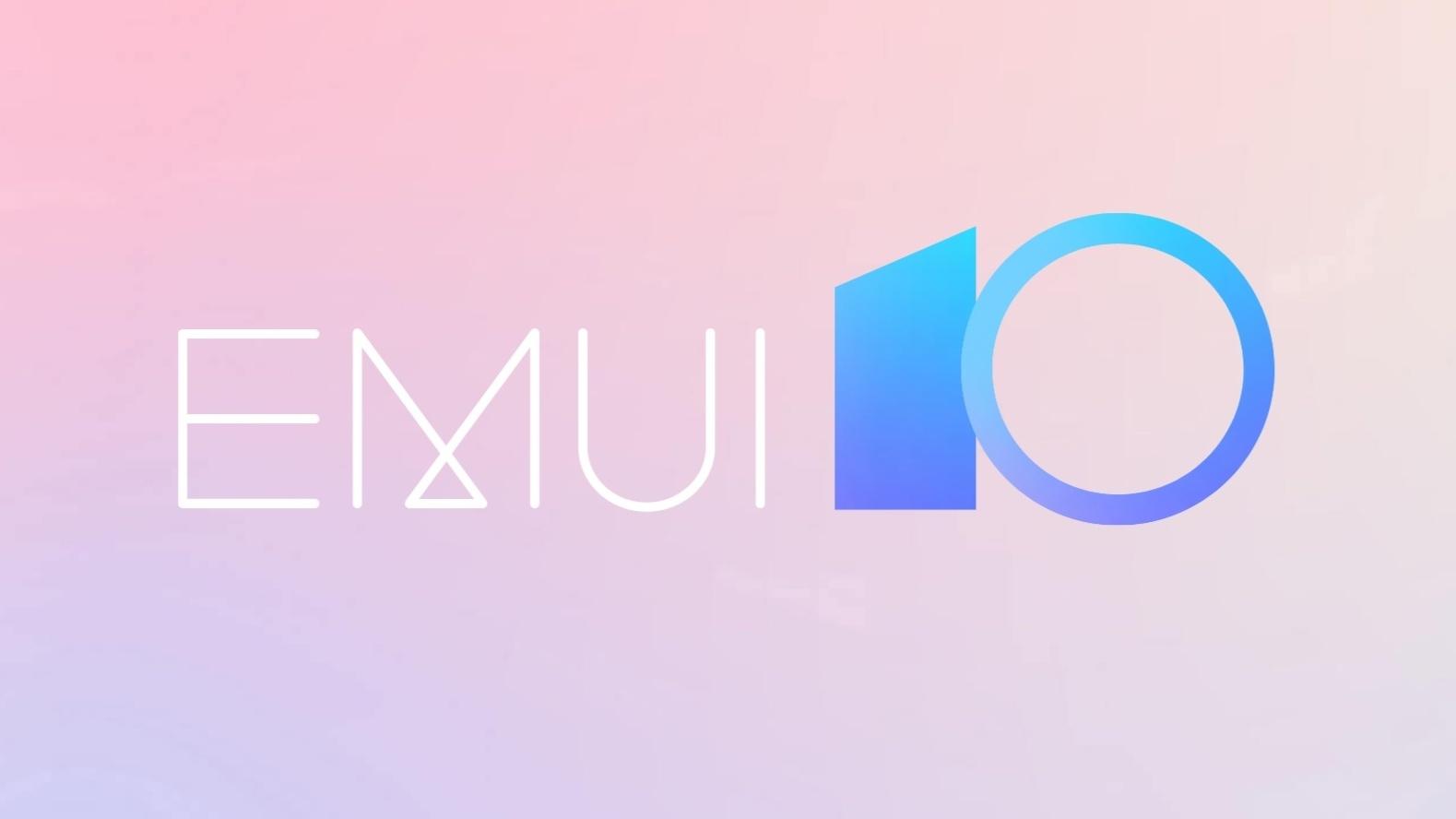 EMUI Logo - Evolution of Huawei's EMUI