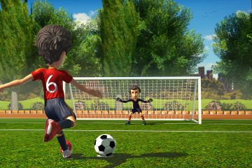 SportsConnection 0008 360x240 - Cool graphically intensive Sports Games to enjoy!