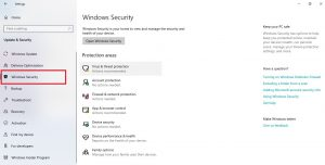 3 300x152 - HOW TO : Disable Windows Defender