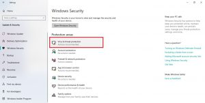 4 300x151 - HOW TO : Disable Windows Defender