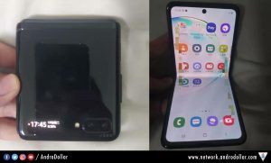 Next Gen Samsung foldable phone 300x181 - Next-Gen Fold-able Smartphone From Samsung Leaks, Here's What It Looks Like.