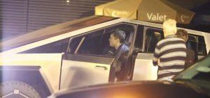 Tesla Cybertruck Eln Musk 300x141 - Elon Musk is driving Tesla's CyberTruck prototype around Los Angeles