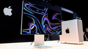 apple mac pro 2019 by PC MAG e1559812433497 300x169 - Apple's new Mac Pro maxes out at over $50,000, and higher specs are coming