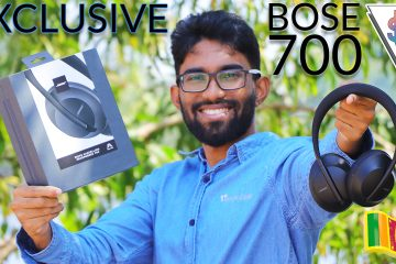 Cover 25 360x240 - EXCLUSIVE Bose Noise Cancelling Headphones 700 Unboxing and Setup with iPhone 11 Pro