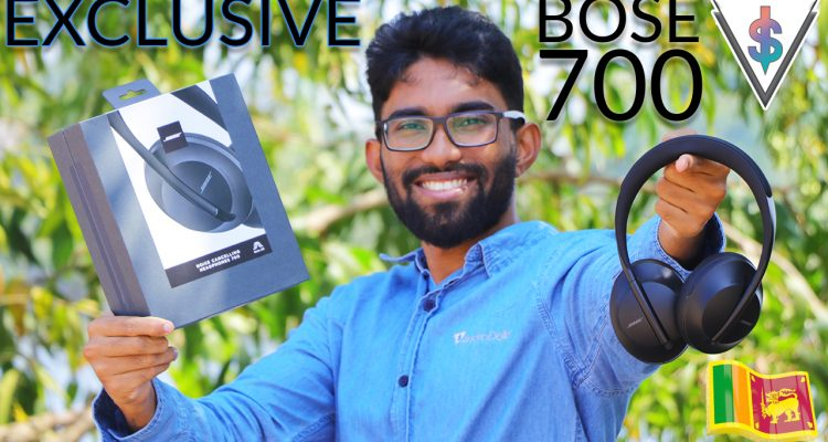 Cover 25 750x400 - EXCLUSIVE Bose Noise Cancelling Headphones 700 Unboxing and Setup with iPhone 11 Pro