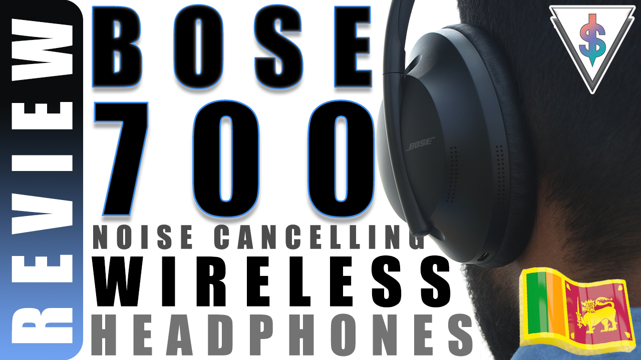 Cover 26 - Bose 700 REVIEW - Best Noise Cancelling Wireless Headphones?
