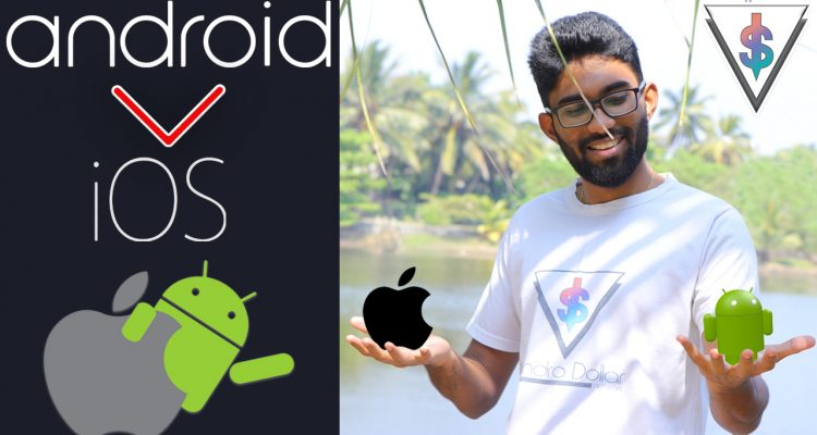 android to ios 750x400 - Android features we want on iOS