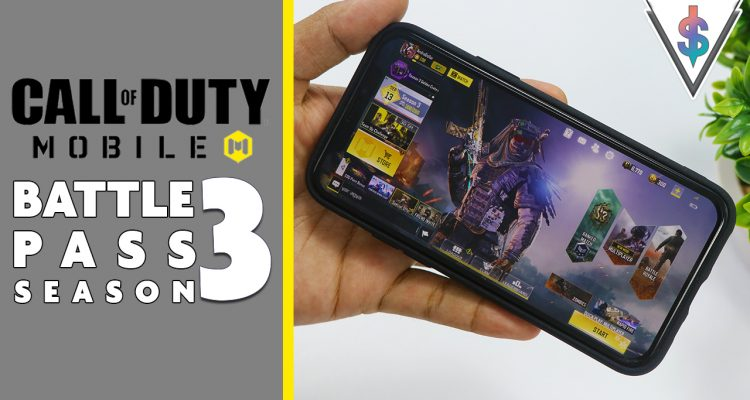 call of duty mobile season 3 750x400 - How I got the Call of Duty Mobile Season 3 Battle Pass Plus for FREE