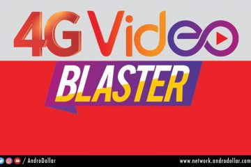 dialog 4g video 360x240 - Unlimited YouTube by Dialog 4G Video Blaster - Is it really unlimited?
