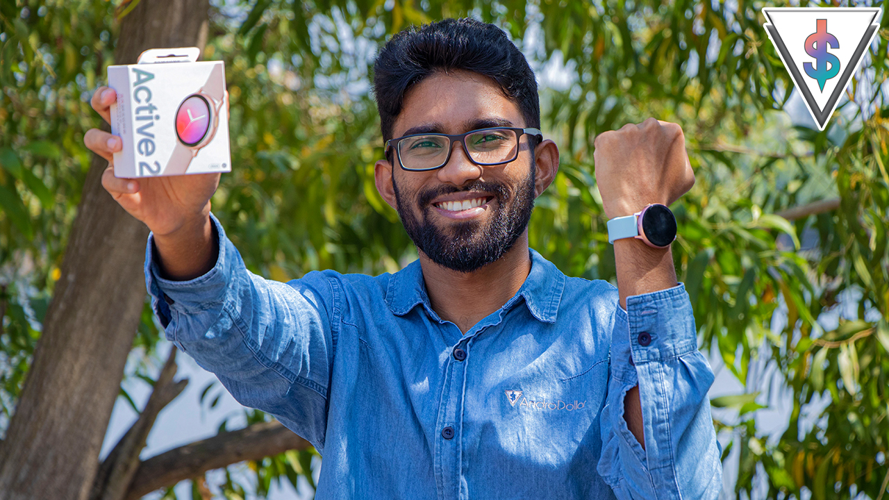 galaxy watch active 2 sri lanka - Samsung Galaxy Watch Active 2 Initial Setup and how to use the Galaxy Wearable app