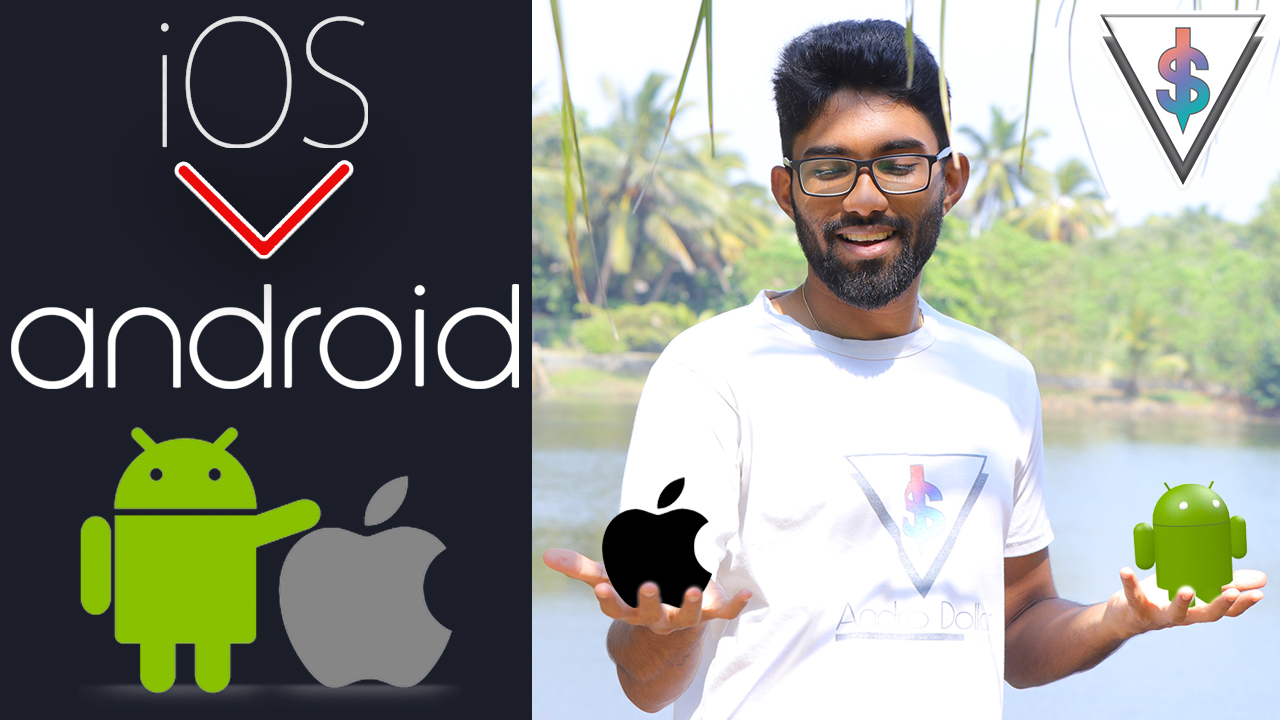 ios to android - iOS features we want on Android