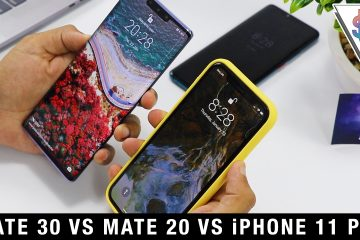 mate 30 vs mate 20 vs iphone 11 pro 360x240 - Huawei Mate 30 Pro vs Huawei Mate 20 Pro vs iPhone 11 Pro - Face Unlock Speed.