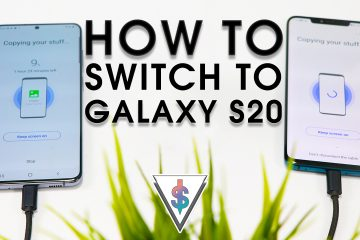 switch to galaxy s20 360x240 - How to transfer data to your new Samsung Galaxy S20 from your old phone easily