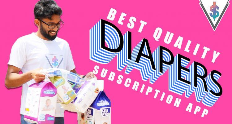diaper app sri lanka 750x400 - Velona Cuddles Diaper Subscription App in Sri Lanka