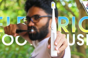 electric toothbrush sri lanka 360x240 - BEST Affordable Electric Toothbrush you need to buy