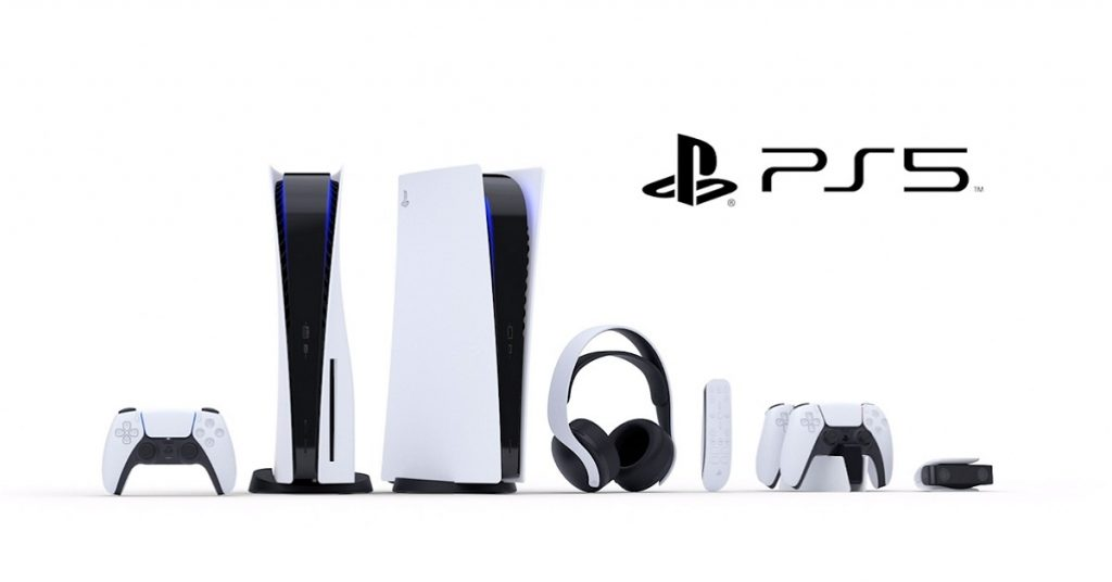 EaQyMueWkAUN7LD 1024x536 - Sony unveils the PlayStation 5