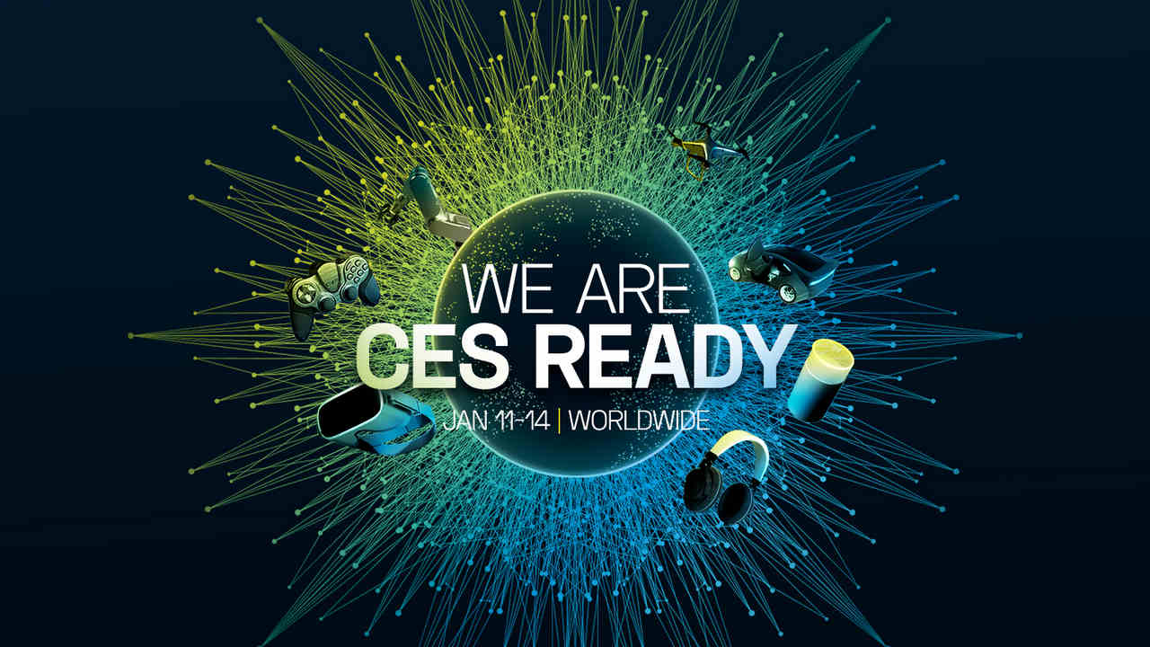 ces2021 world 1280 - CES goes Virtual thanks to COVID 19 - Here's the coolest tech to look forward to