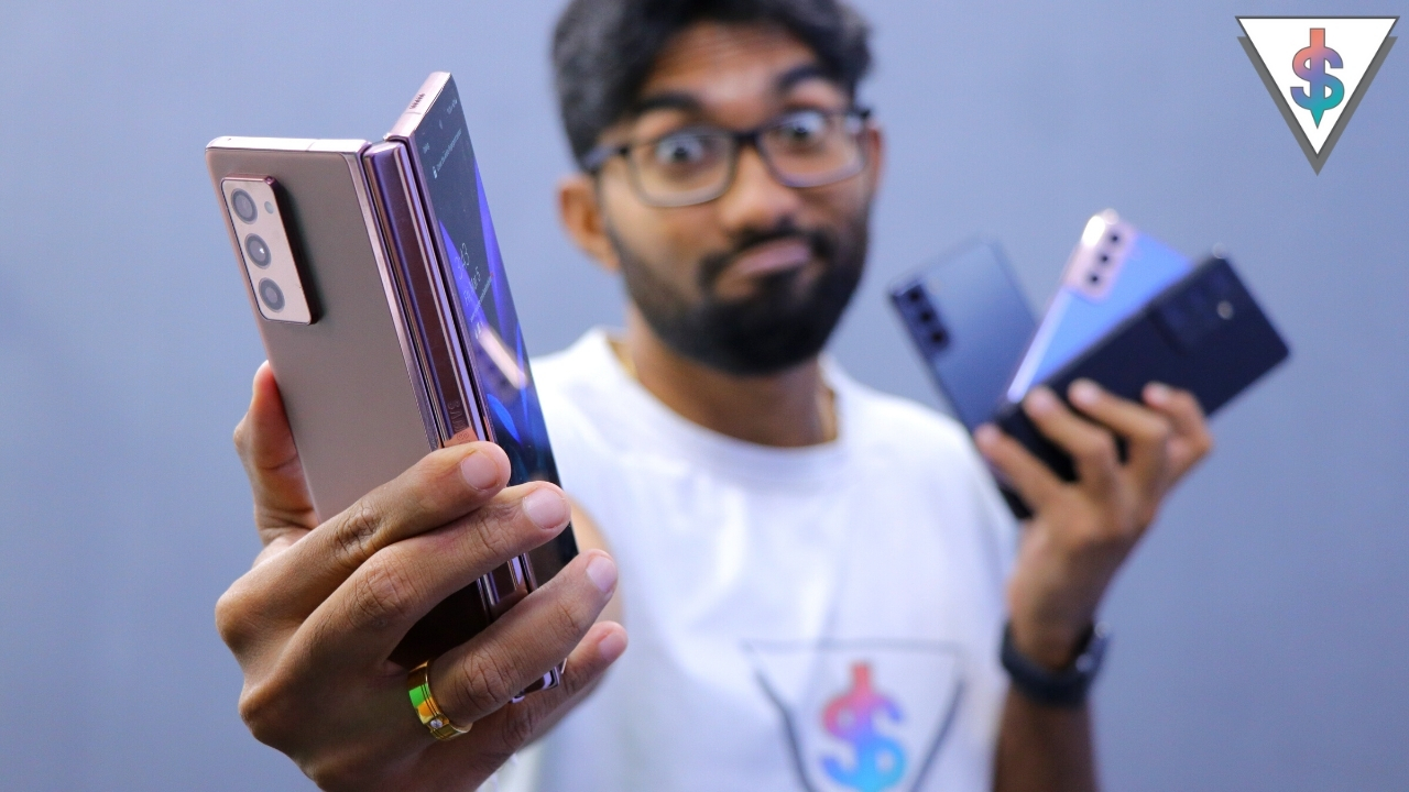Galaxy Z Fold 2 Review - Should you buy this foldable phone from Samsung? - Long term Samsung Galaxy Z Fold 2 Review