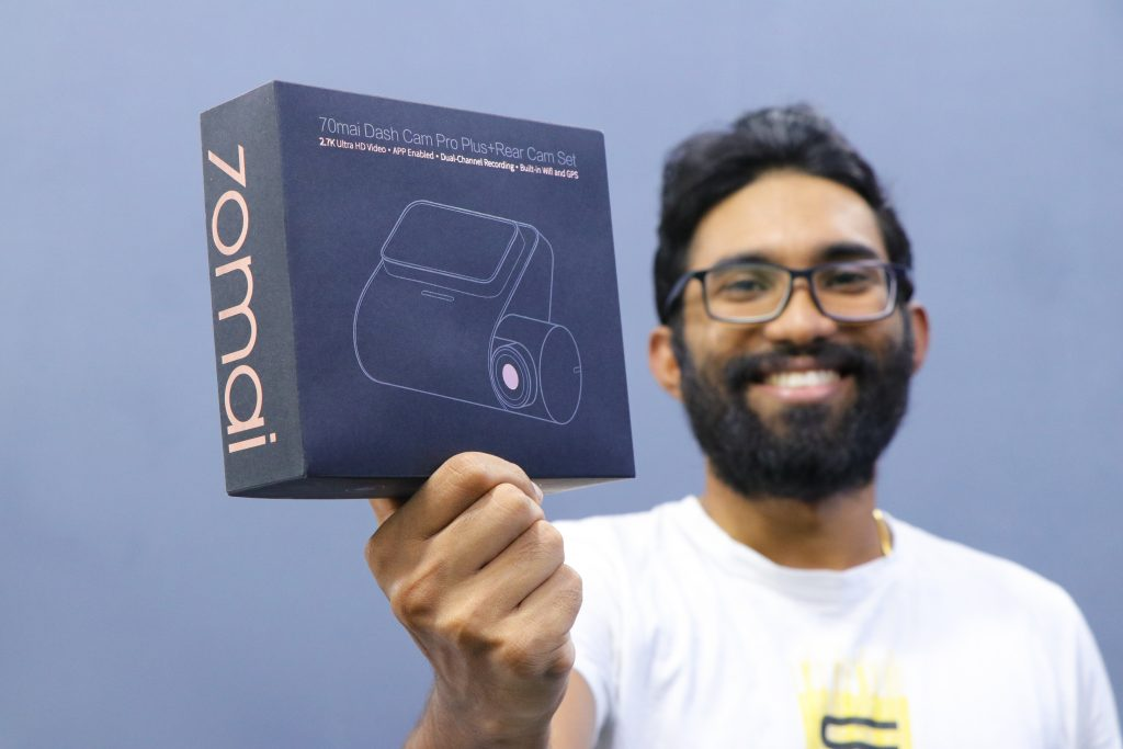 1 1024x683 - Best Dashcam you can buy - 70mai Dash Cam Pro Plus+ Review after 6 months!