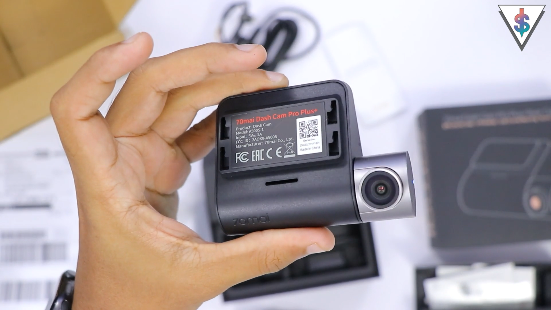 4 - Best Dashcam you can buy - 70mai Dash Cam Pro Plus+ Review after 6 months!