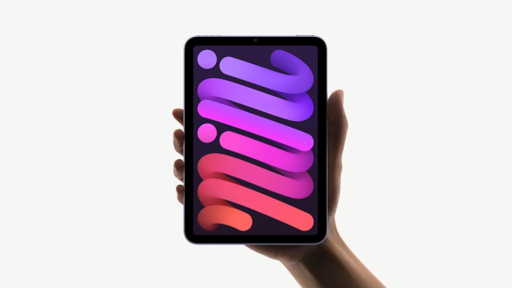 E Qxr7zXsA4n42q - Apple refreshes the iPad mini for 2021
